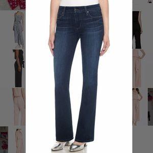New Joe's Jeans Provocateur Petite Fit 27